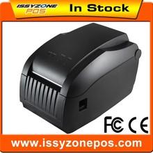 112 mm Printer For Aluminum Label Barcode ITPP041