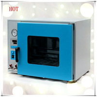 New generation small vacuum drying oven