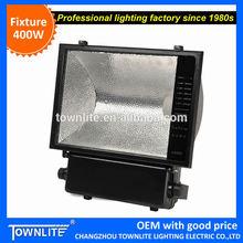 IP65 metal halide floodlights fixture 400w
