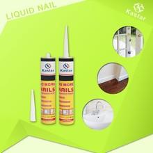 bond nail glue,no more nails, liquid nail adhesive