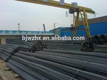 de-formed steel HRB400 HRB500 BS449-460 rebar