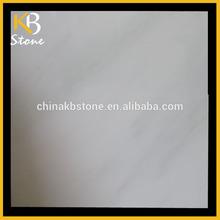 Porcelana branca 305 X 305 barato de mármore do mosaico da parede piso projeto