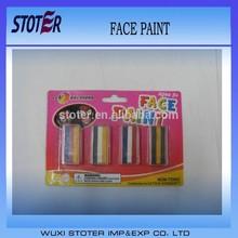 mini flag face paint country flag paint for fans