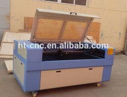 Two years warranty RECI tube laser cutting machine granite