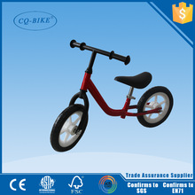 hot selling high level new design delicated appearance mini balance bike of baby
