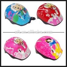 Kids colorful design ski helmet cover