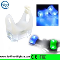 2015 New Hot Sale More Color LED Rear Tail Mountain Bikes, Bicycle Light