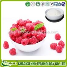 pure raspberry extract / raspberry P.E. / raspberry powder