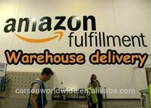 US FBA Amazon Fulfillment Warehouse Delivery Service