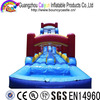 Long Slide And Slip/ Inflatable Water Slide