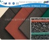 (A-18301) FACTORY WHOLESALE KINDERGARTEN ,PARK RUBBER FLOORING ,EN1177 SAFETY OUTDOOR RUBBER FLOORING