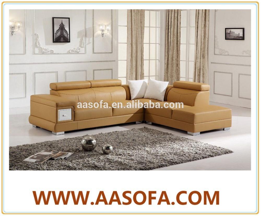 Deens design kleine goedkope bank l shap woonkamer sofa product id ...