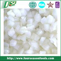 China wholesale market forzen onion 2015 new price