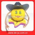 queremos que bola brinquedo personalizado todos colorido bola de brinquedo eva antena atacado bola ornamentos