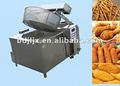 frites friteuse à gaz industrielles