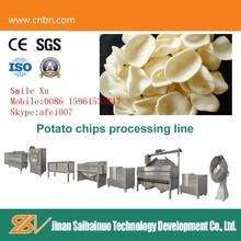 delicious potato chips making machine/machine/machinery/production line