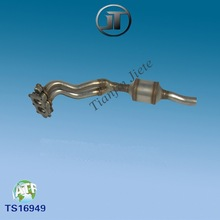 Catalytic Converter Type ceramic substrate catalyst with high quality