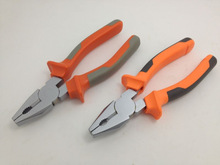 """buy direct from china factory 8"""" Combination plier"""