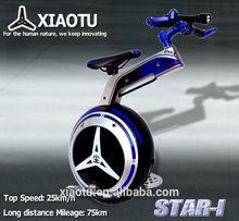 Star-I, Self Balancing Scooter