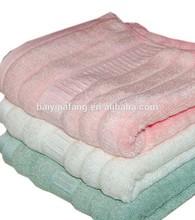 bamboo fabric face towel