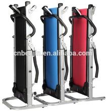 Exercise Walking Machine Small Folding Treadmill Mini Manual Treadmill