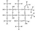de silicona resina mq msr6102