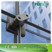 Durable Hot Sell competitive price aluminium curtain wall