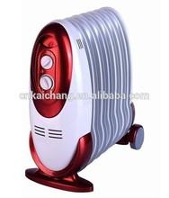 MINI Oil Filled Radiator&Mini Oil Filled Heater,Mini Oil Heater