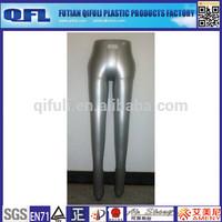 Inflatable Mannequin Female Leg Plus Size For Sale, 1026