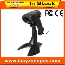 I2DBC011 Wireless Wifi 2D Bluetooth Barcode Scanner High Quality