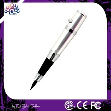 Wholesale professional permanent makeup eyebrow tattoo pen, tattoo machine