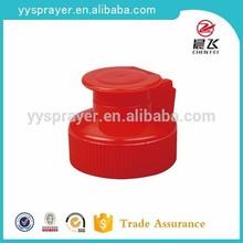 plastic and good quality plastic soda bottle cap