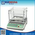 Kbd-1200cn la porosidad y densidad a granel para probador de cerámica fina