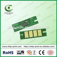 Toner chip for Ricoh Aficio SP 200 reset toner cartridge chip