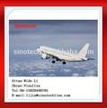 أقل سعر الشحن الجوي من الصين إلى شركة طيران جنوب الصين podgorica( تشيكوسلوفاكيا-- 784)
