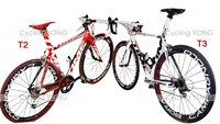 2012 time rxrs carbon road racing bike frame and fork black/label color oem carbon road bike frames road bike carbon 3k frame
