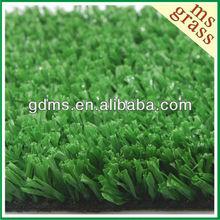 Durable artificial grass for cheap gym mats