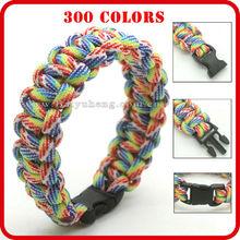 wholesale climbing paracord bracelet