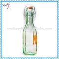 vidro garrafa de suco 8oz vidro garrafa de bebida