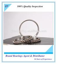 High precision waterproof bearings angular contact ball bearing 7207C