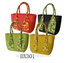 2015 the new fashion plastic shopping bag