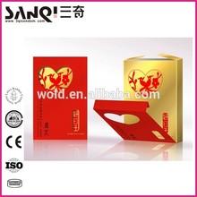 Best special design sexy condom OEM