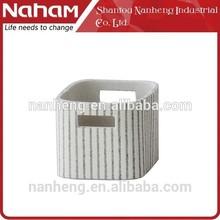NAHAM durable modeling home organization Small Organizer Basket