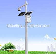solar energy GSM alarm system sms solar energy alarm system BL3000
