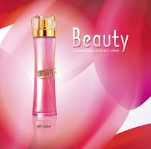 2015 new design parfum oriental for young lady