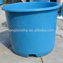 De fibra de vidrio acuicultura del tanque