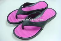 latest new design basic summer EVA beach kito sandals