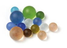 Hot Sale Decorative Wholesale Glass Marbles Free Sample For Sale