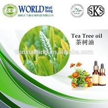 Hot sales Tea Tree Oil,tea tree essential oil,tea tree extract oil (Melaleuca alternifolia) Cosmetics CAS 68647-73-4