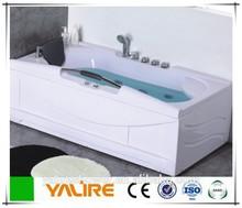 Whirlpool Water Massage bathtub